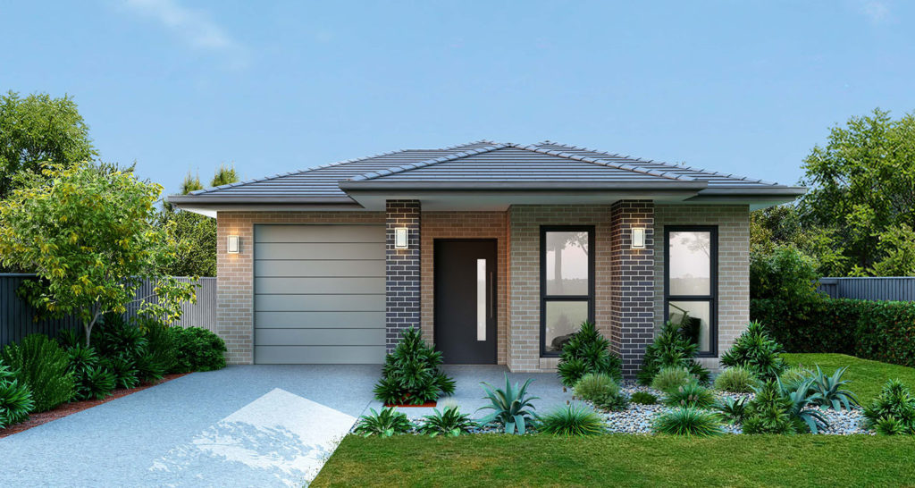 single storey home designs | King Homes