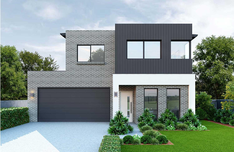 duplex home designs sydney