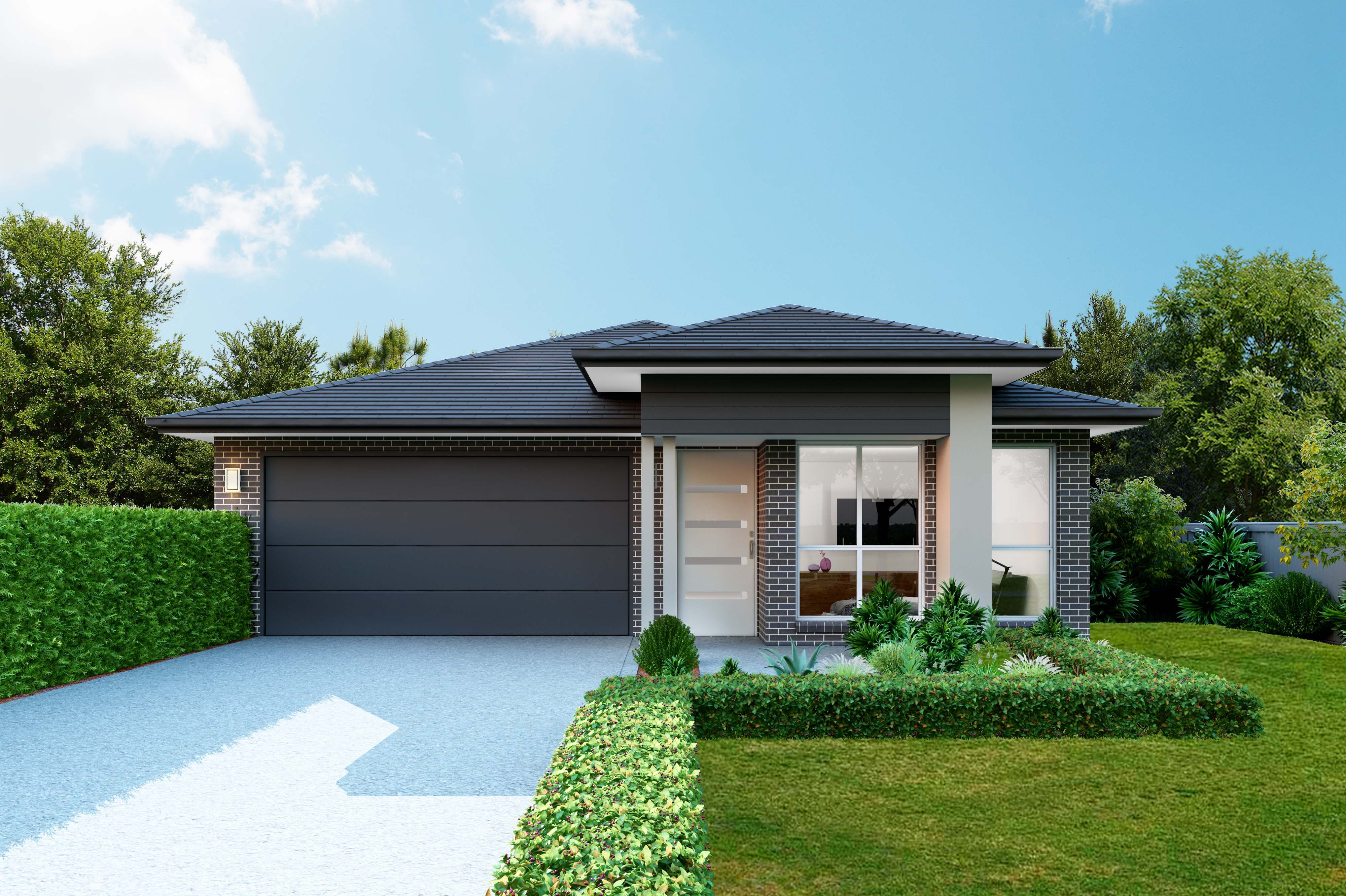 new home builders nsw