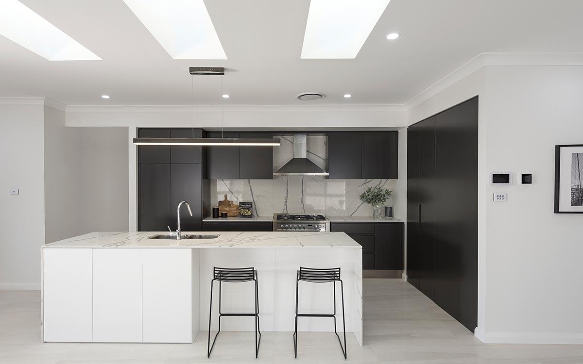 narrow lot home designs