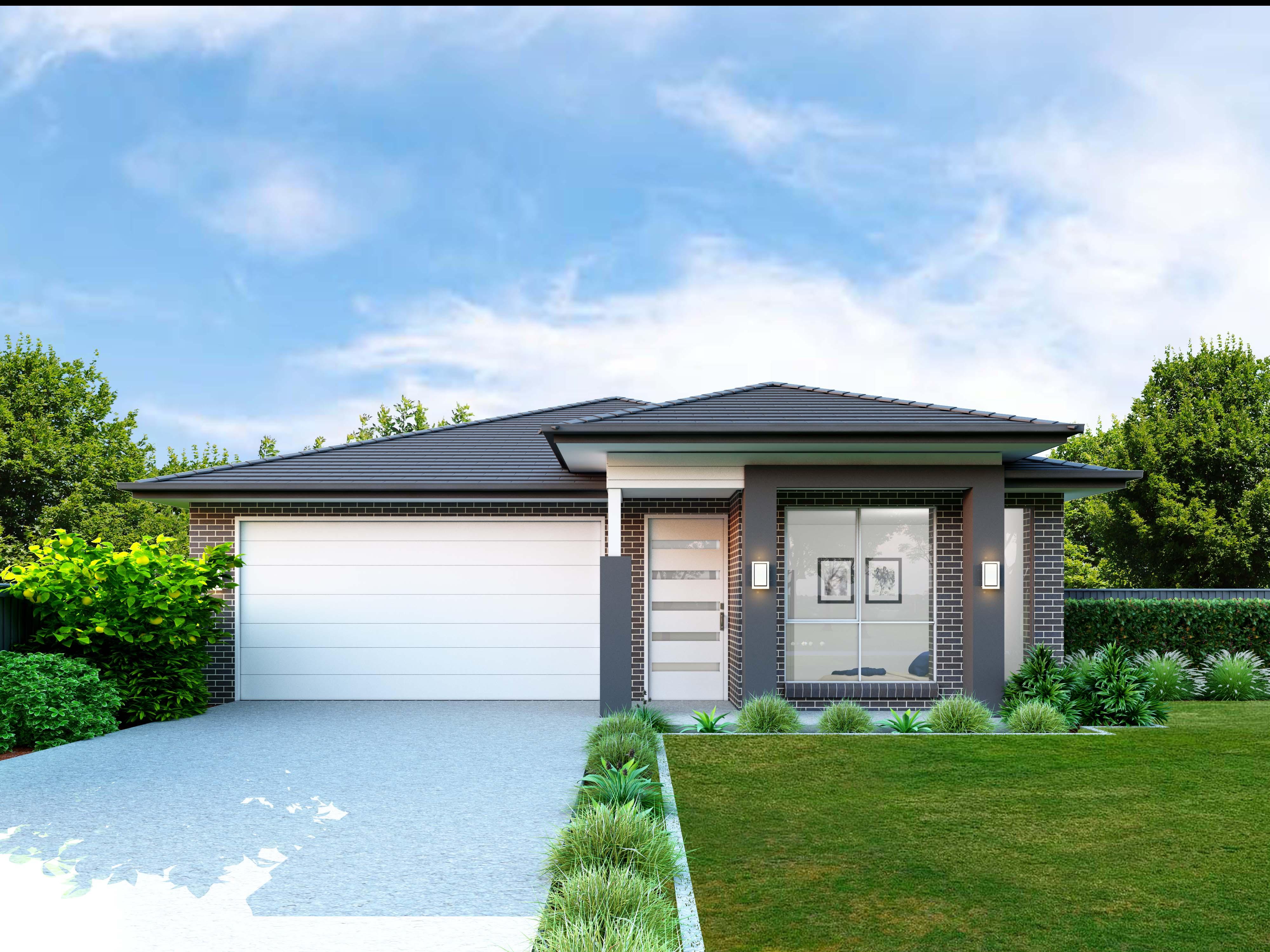 house design single storey