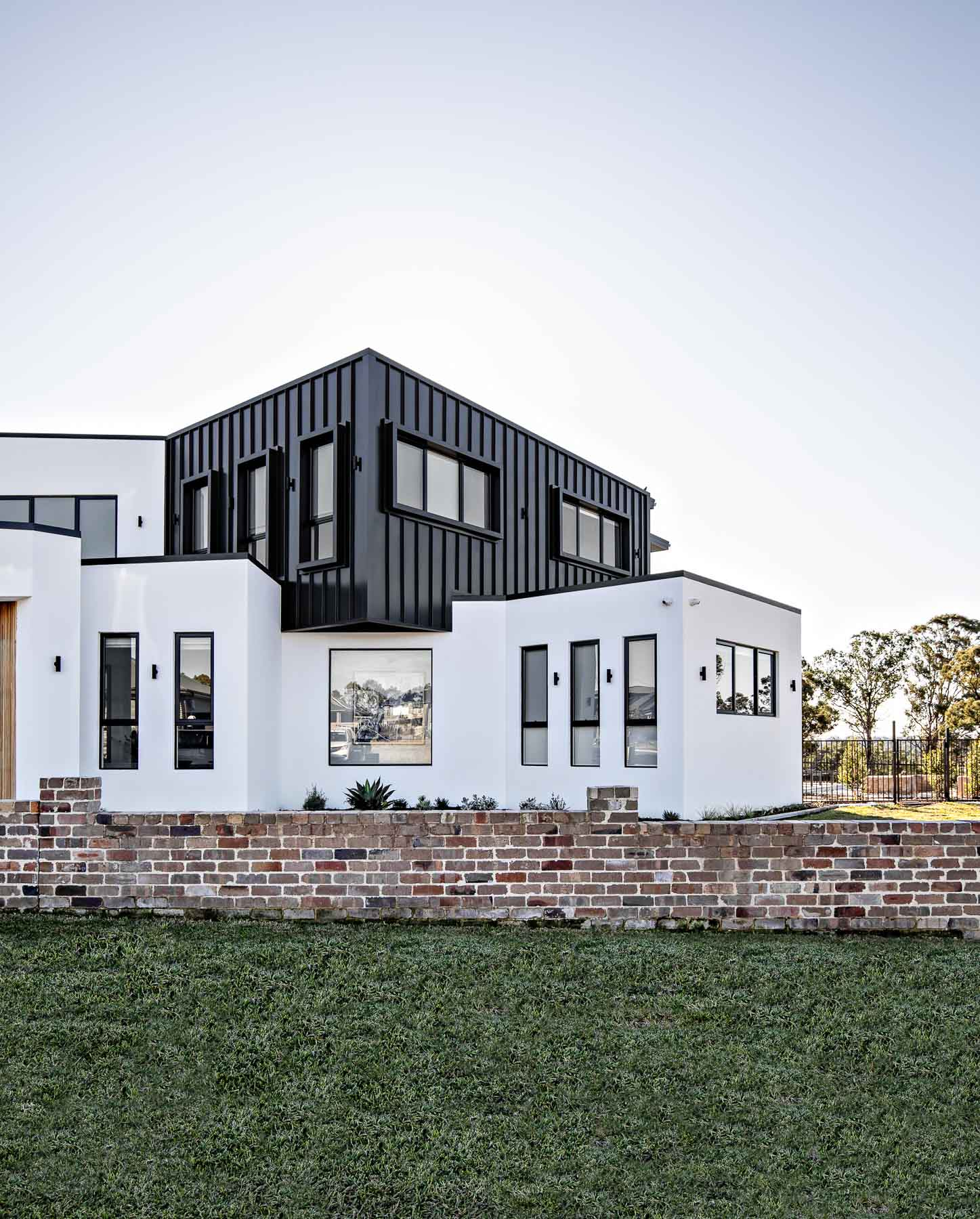 HIA NSW Award recognition for our latest Custom home build